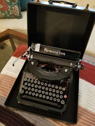 Remington No 8